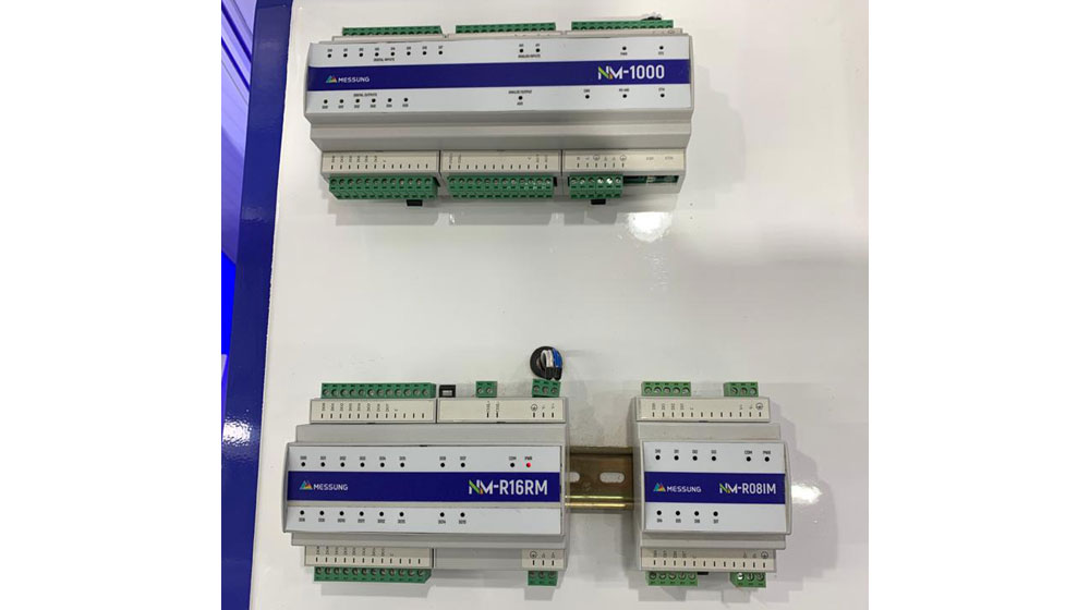 industrial automation & control systems suppliers