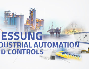 Industrial Automation by Messung group India