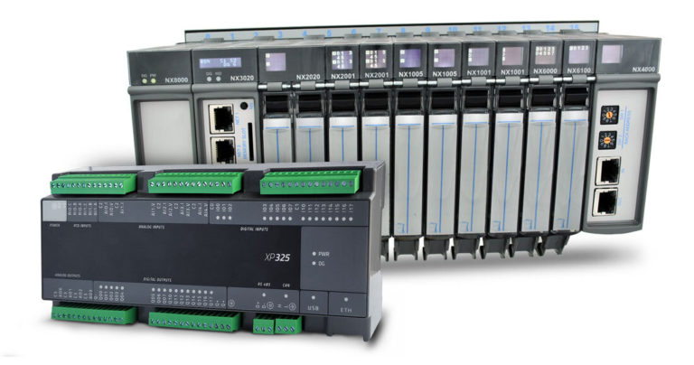 programmable logic controller technology in India