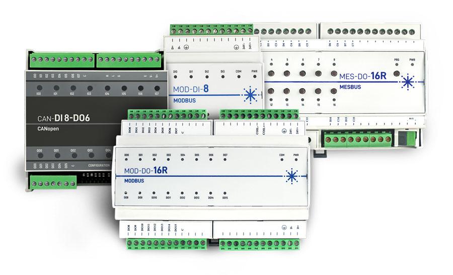 XM-Pro Remote I/O's